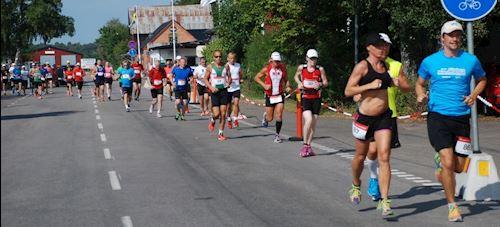 Öland Marathon