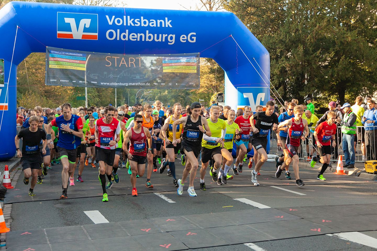 oldenburg marathon