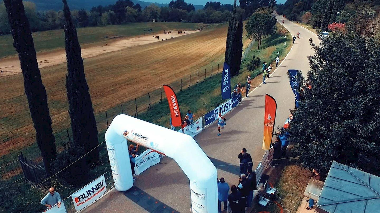 Alles over de Olympia Marathon en hoe jij er aan mee kunt doen