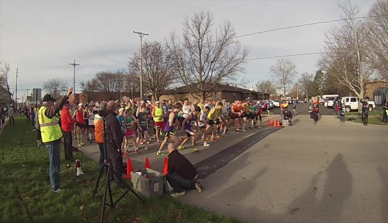 Alles over de Orrrc Marathon Half Marathon en hoe jij er aan mee kunt doen