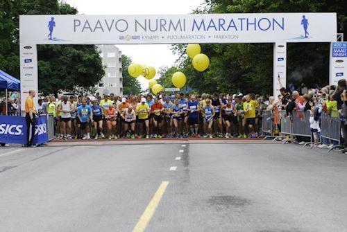 Hämeenlinna Maraton