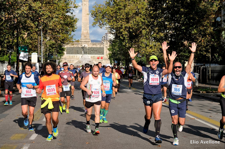 Alles over de Palermo Marathon en hoe jij er aan mee kunt doen