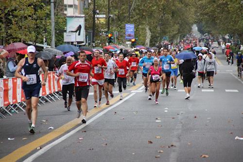Maratona Di Palermo - Palermo Marathon