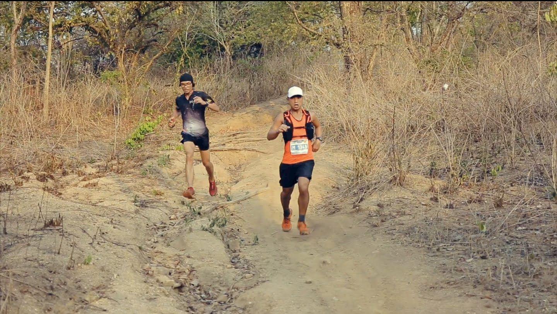 pattaya trail half marathon