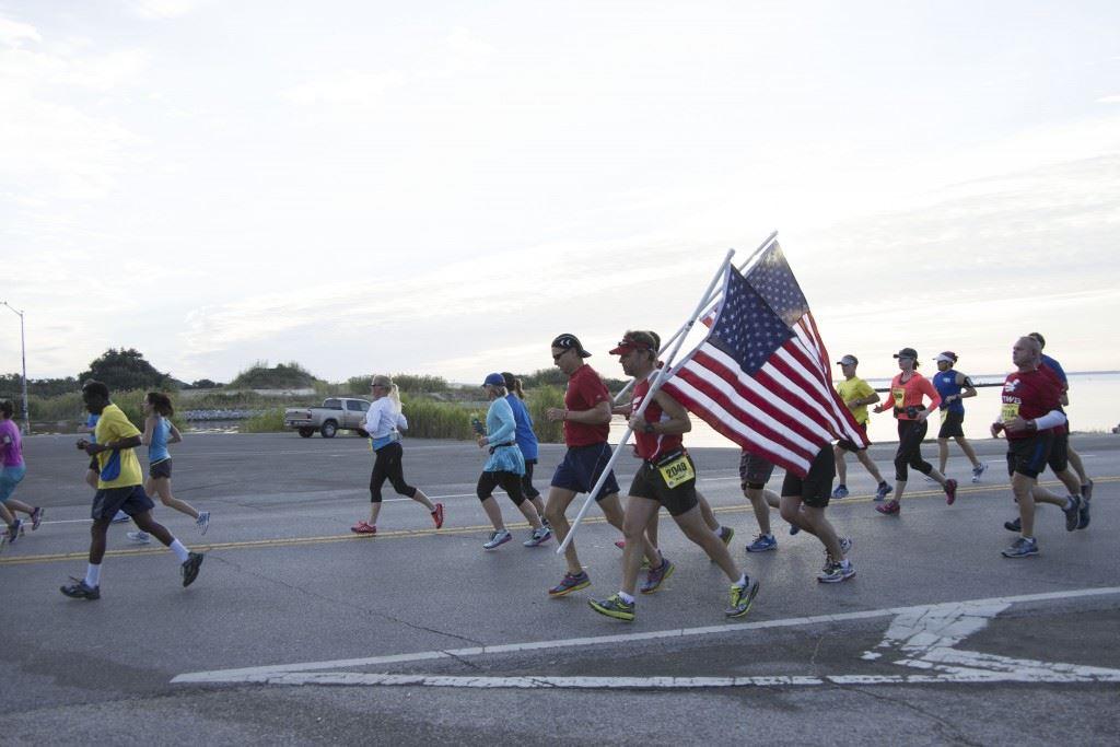Alles over de Pensacola Marathon en hoe jij er aan mee kunt doen