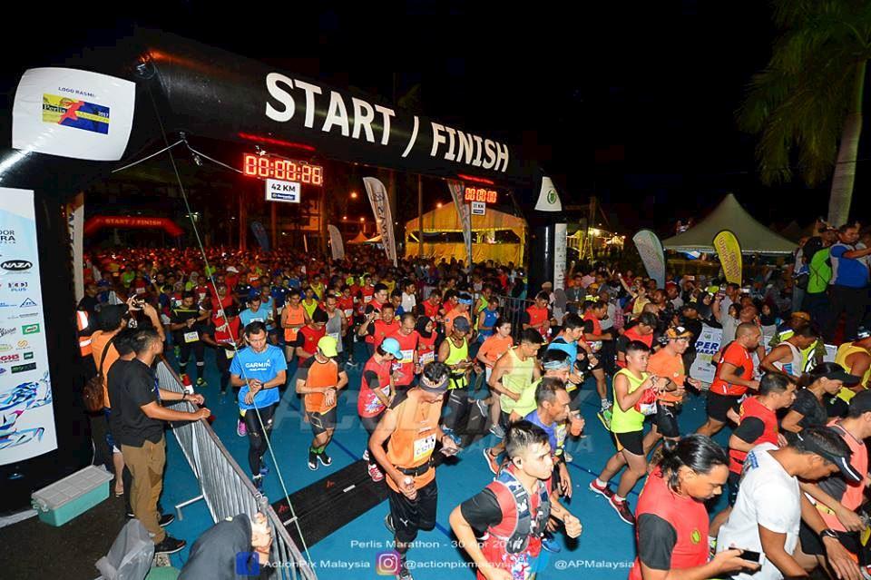 Alles over de Perlis Marathon en hoe jij er aan mee kunt doen