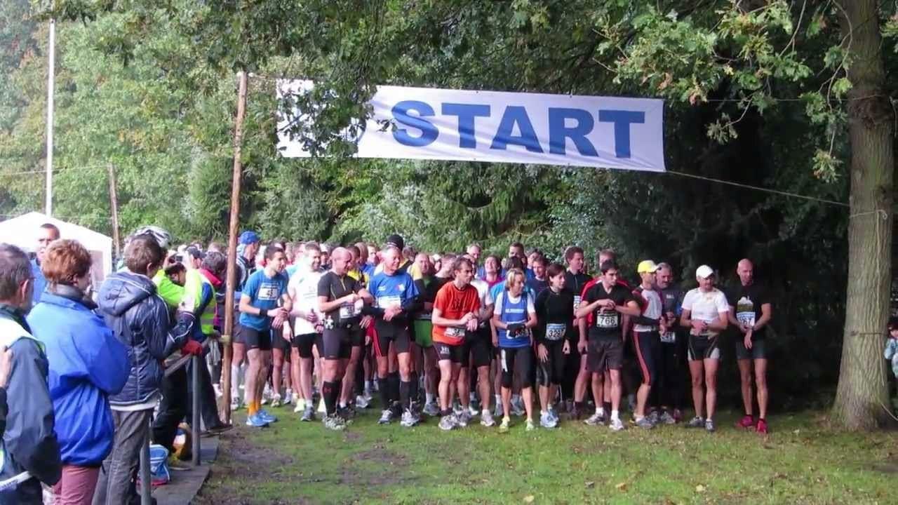 Alles over de Pijnenburg Bosmarathon en hoe jij er aan mee kunt doen