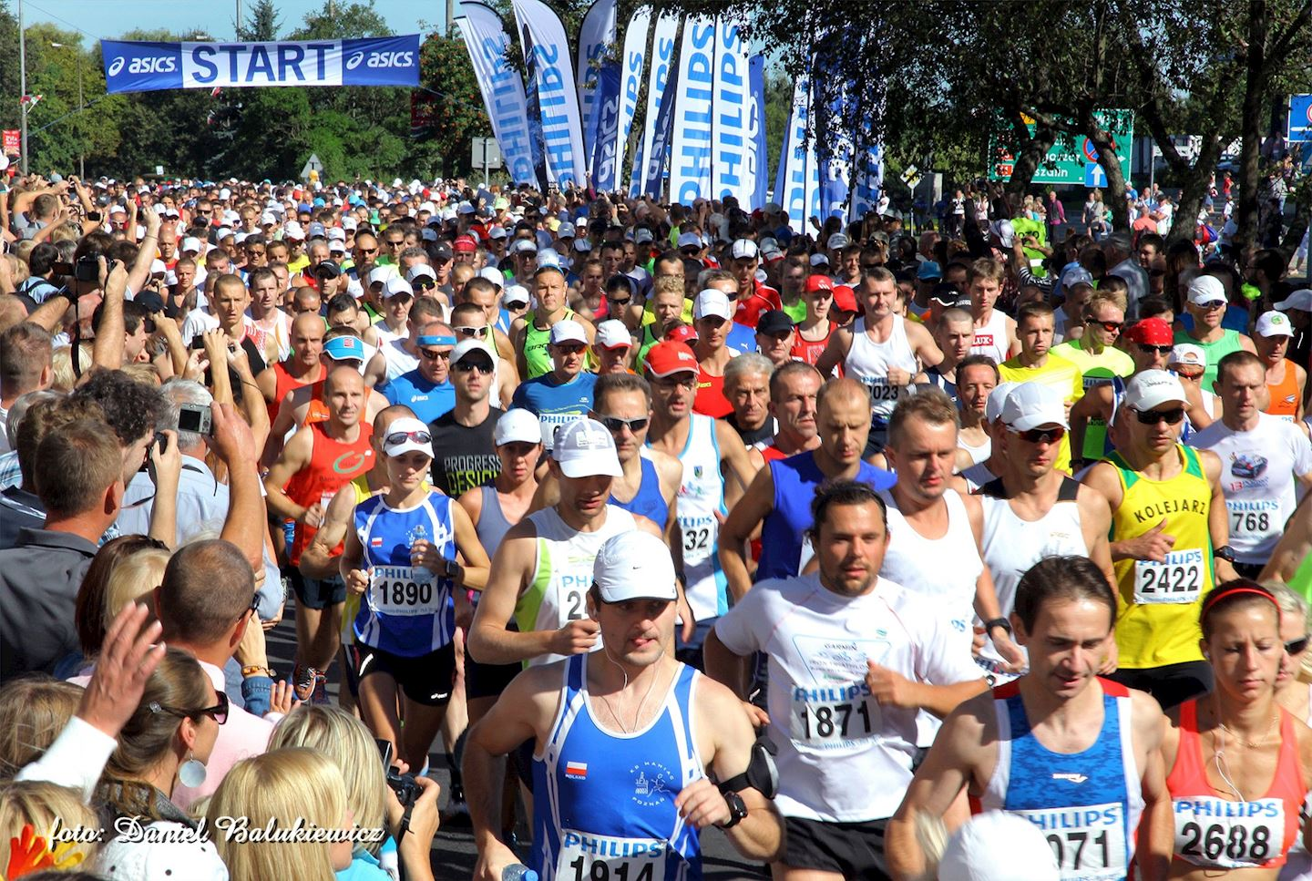 pila international half marathon