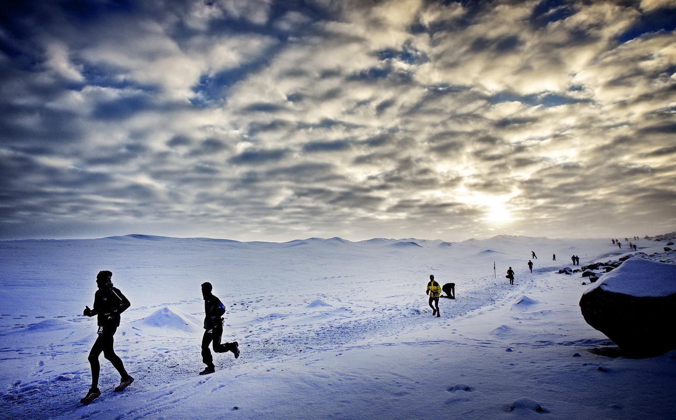 Alles over de Polar Circle Marathon en hoe jij er aan mee kunt doen