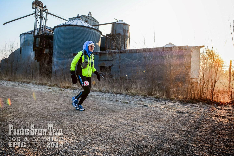 prairie spirit trail 100 50 mile