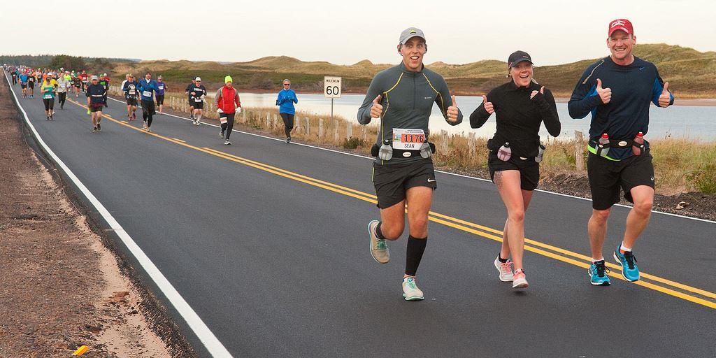 Alles over de Prince Edward Island Marathon en hoe jij er aan mee kunt doen