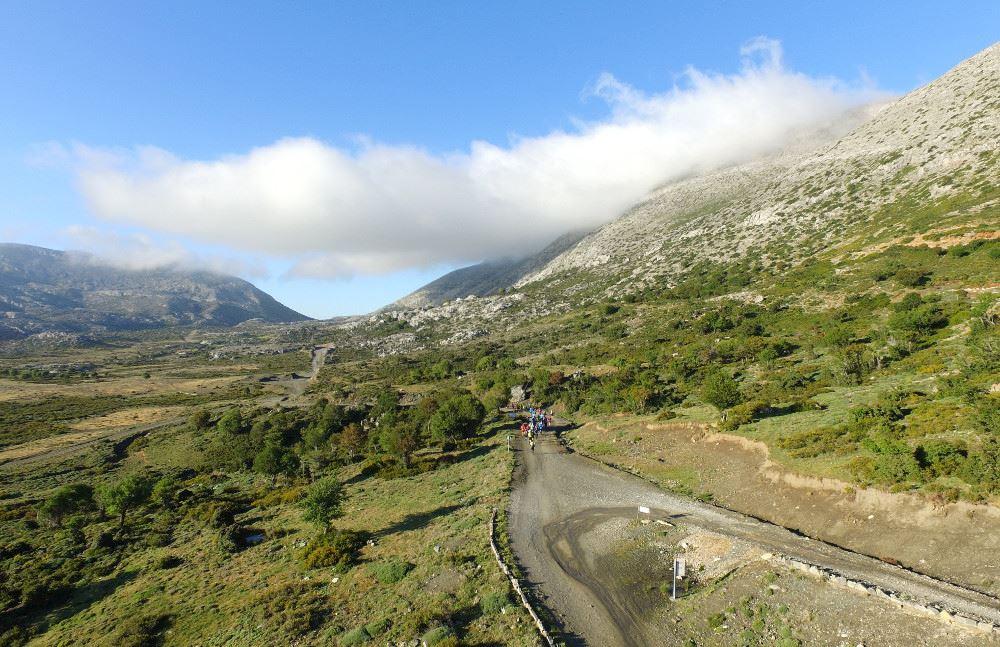 psiloritis international mountain race