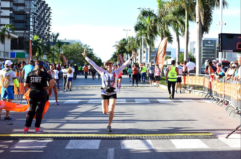 Alles over de Punta Cana Marathon Half Marathon en hoe jij er aan mee kunt doen