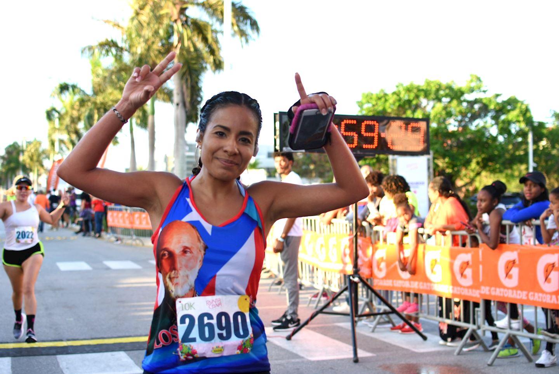 punta cana marathon half marathon