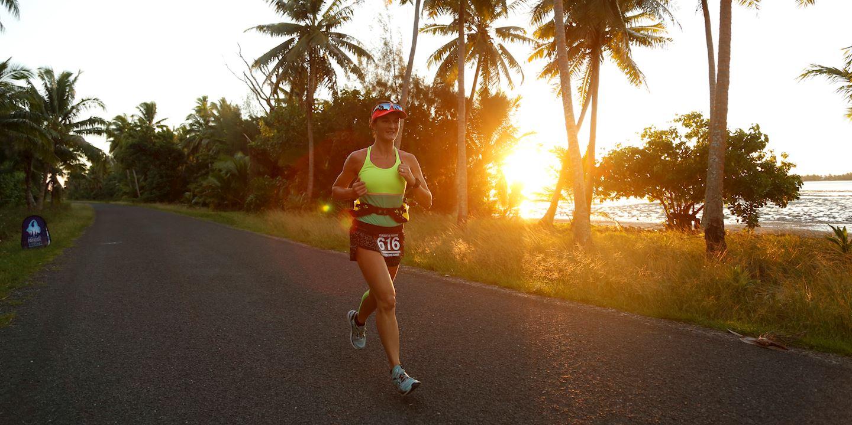 Alles over de Pursuit in Paradise Aitutaki Marathon en hoe jij er aan mee kunt doen