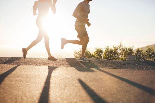 Pyhän Olavin Marathon