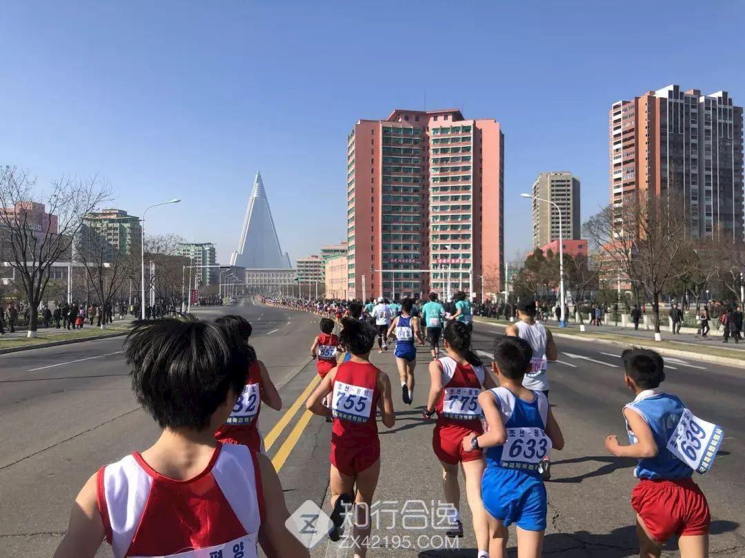 Alles over de Pyongyang Marathon en hoe jij er aan mee kunt doen