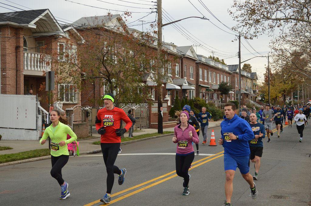 Alles over de Qdr Queens Marathon en hoe jij er aan mee kunt doen