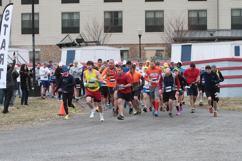 Alles over de Queen City Marathon For Active Water en hoe jij er aan mee kunt doen