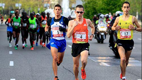 Rock 'n' Roll Queretaro Maraton