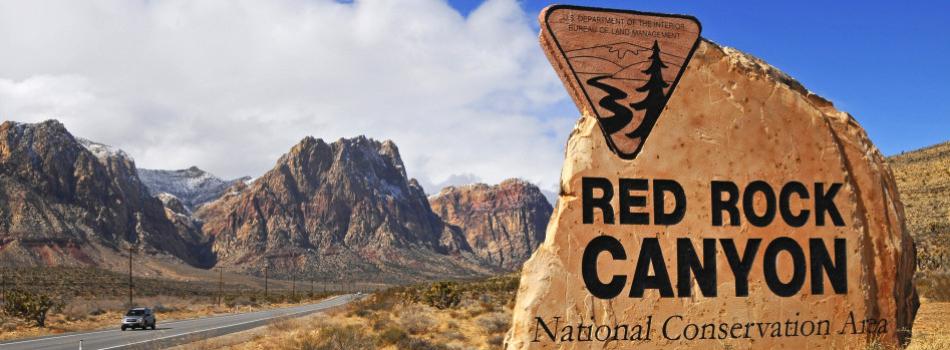 Alles over de Red Rock Canyon Marathon en hoe jij er aan mee kunt doen
