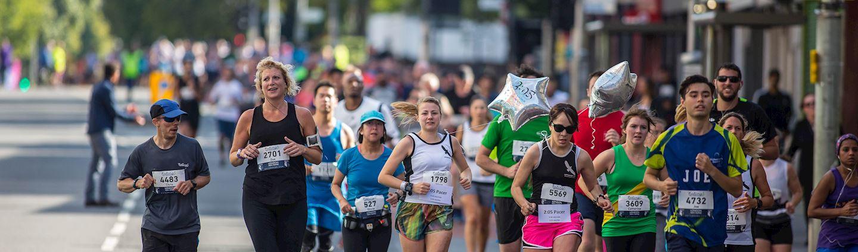 regents park spring half marathon