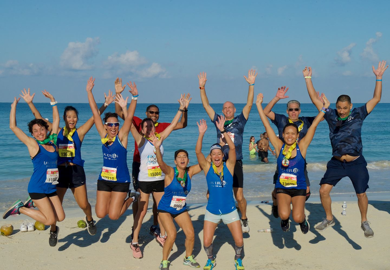Alles over de Reggae Marathon en hoe jij er aan mee kunt doen