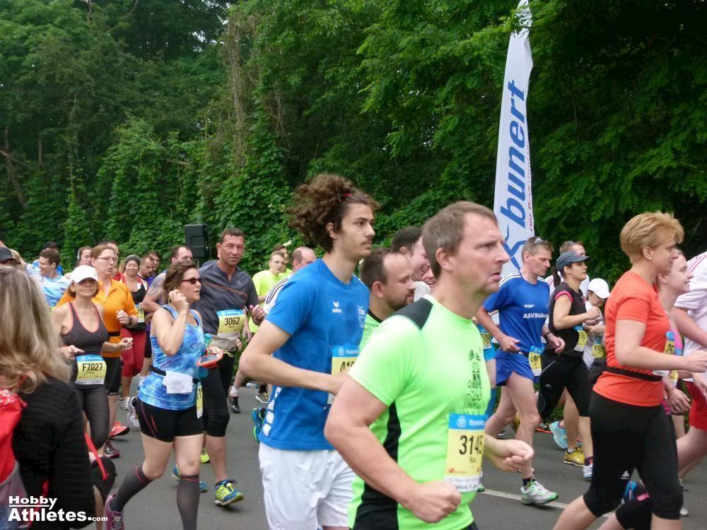 Alles over de Rhein Ruhr Marathon Duisburg en hoe jij er aan mee kunt doen