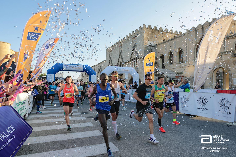 rhodes virtual marathon local