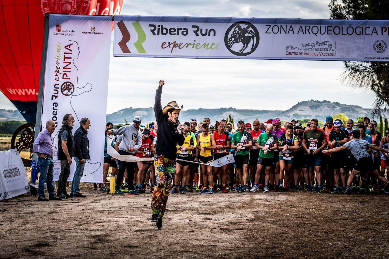 ribera run experience