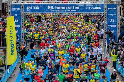 Rijeka Marathon