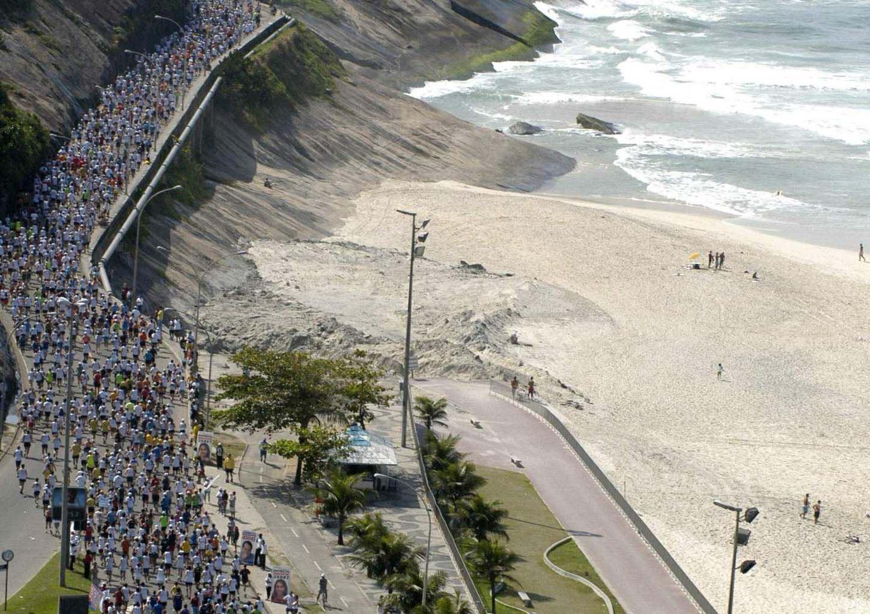 Alles over de Rio De Janeiro Marathon And Half Marathon en hoe jij er aan mee kunt doen