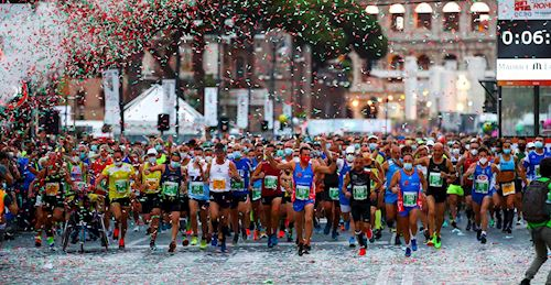 Rome International Marathon