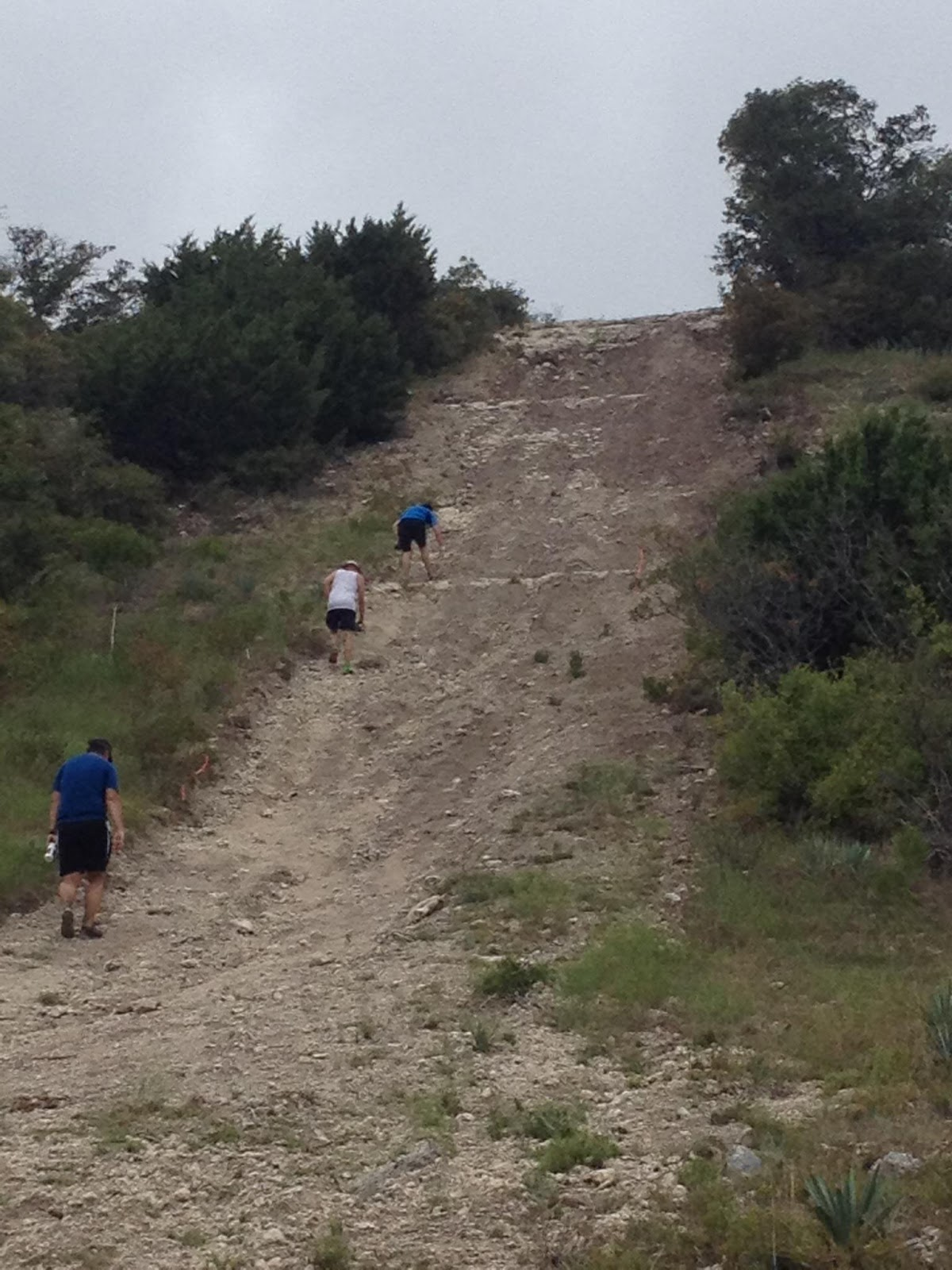 Alles over de Rough Creek Trail Run en hoe jij er aan mee kunt doen