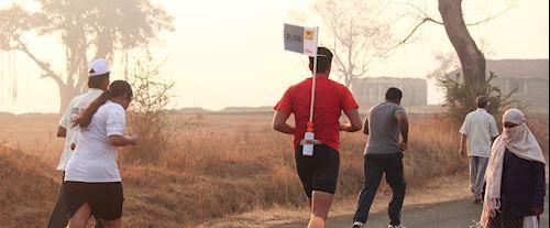 Ruggedian Kolhapur Run