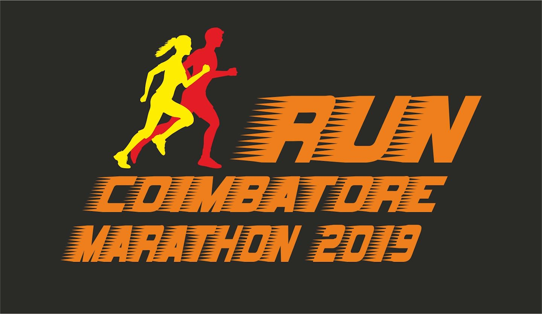 run coimbatore marathon 2018