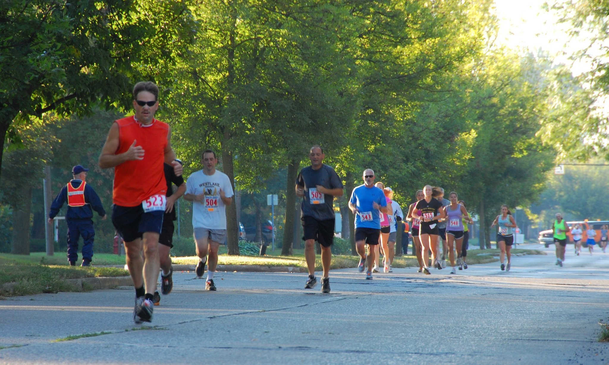 run for your heart half marathon