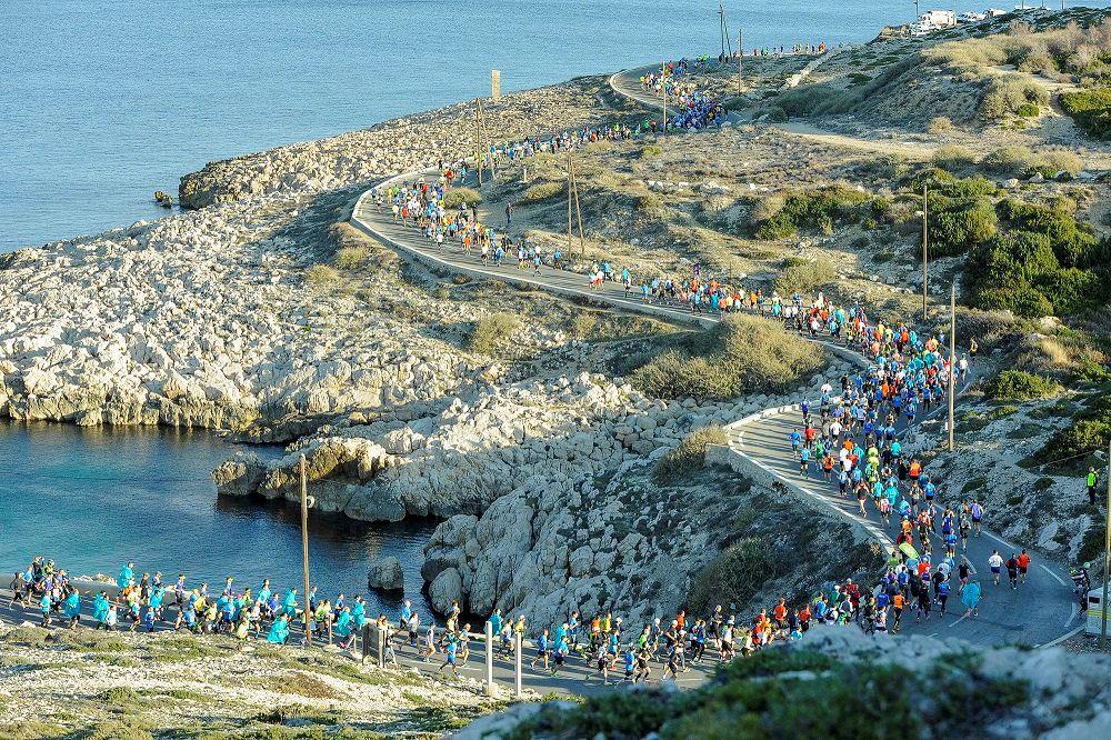 Alles over de Run in Marseille Marathon en hoe jij er aan mee kunt doen