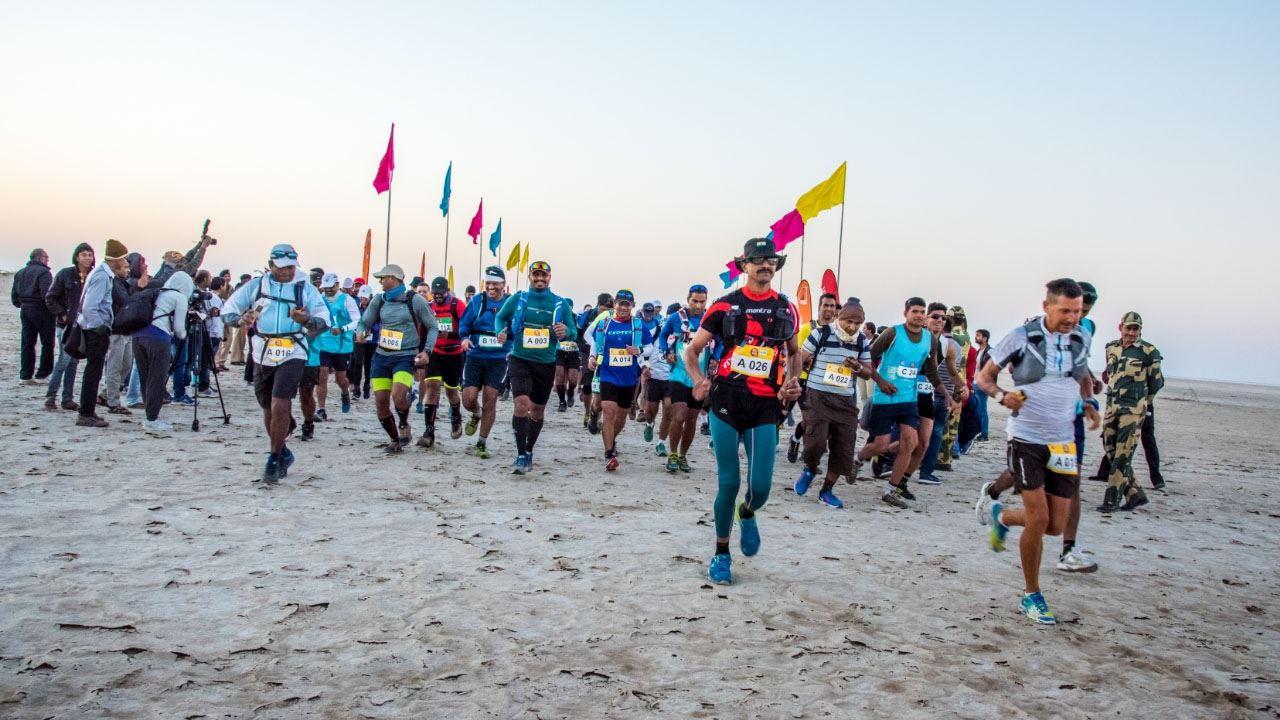 Alles over de Run The Rann en hoe jij er aan mee kunt doen