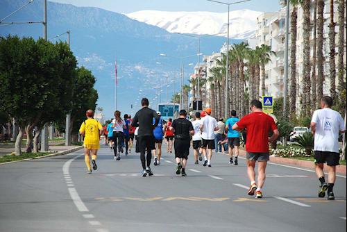 Runatolia Marathon