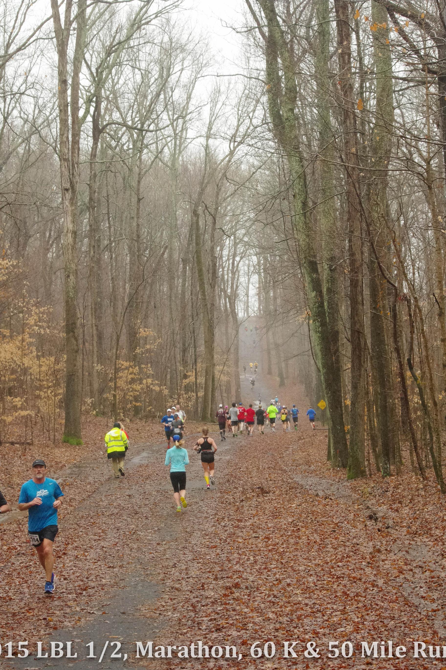 Alles over de Runlbl Marathon And Half Marathon en hoe jij er aan mee kunt doen