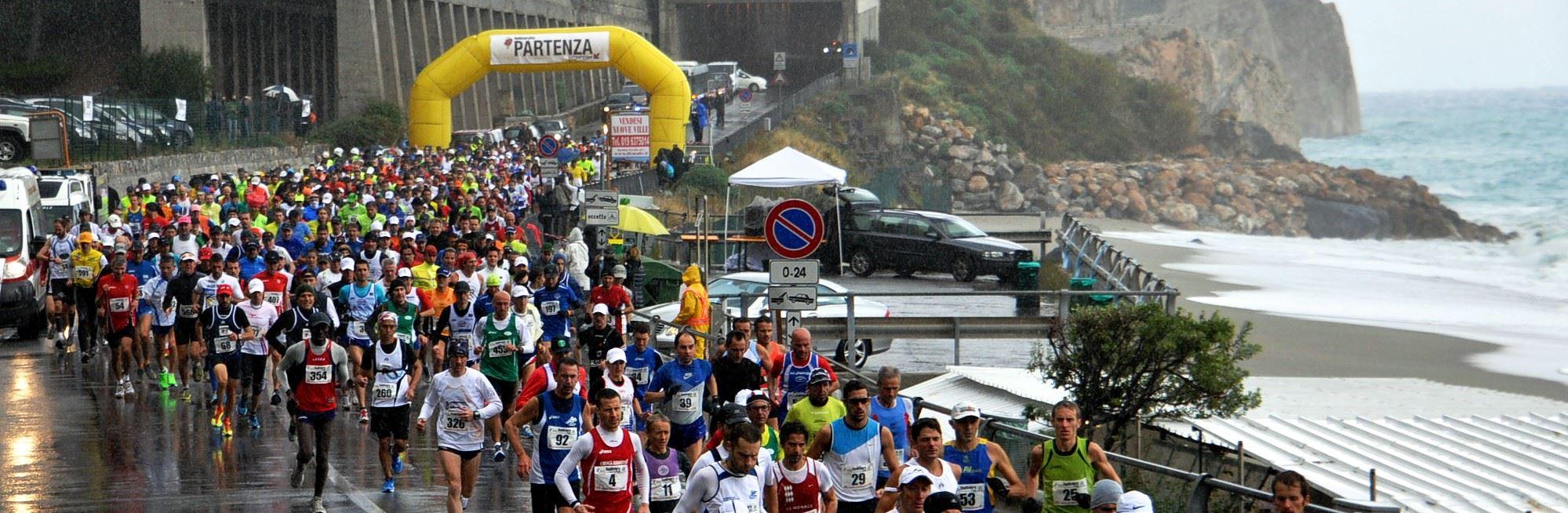 runrivierarun half marathon