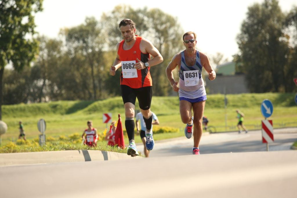 rupicarpa half marathon mountain run