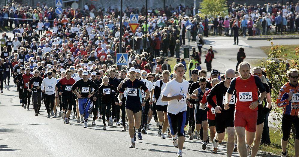 ruska maraton