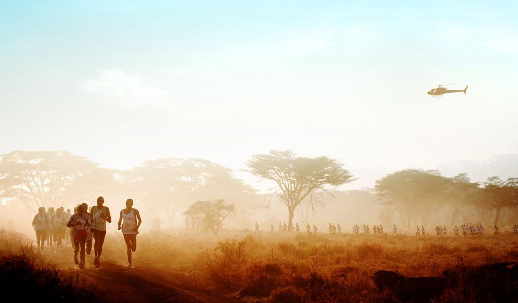 Alles over de Safaricom Marathon en hoe jij er aan mee kunt doen