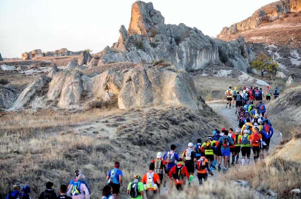 salomon cappadocia ultra trail