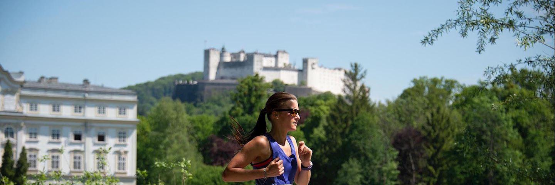 Alles over de Salzburg Marathon en hoe jij er aan mee kunt doen