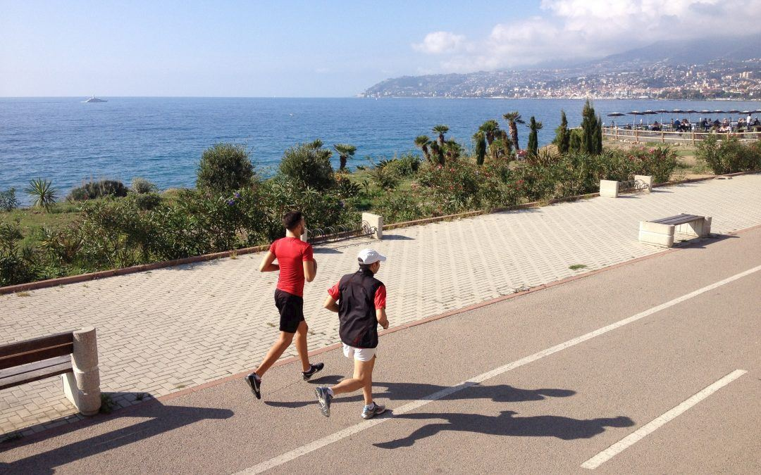 Alles over de Sanremo Marathon en hoe jij er aan mee kunt doen
