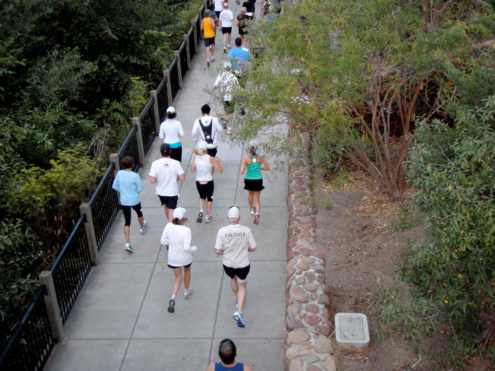 Santa Rosa Marathon Aug 25 2019 World S Marathons