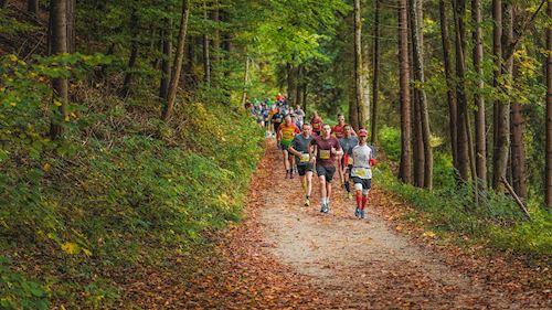 Int. Schwarzwald-Marathon